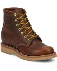 Chippewa - Sport Boots - Lyst