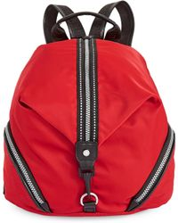 CALVIN KLEIN 205W39NYC - Seven-pocket Backpack - Lyst