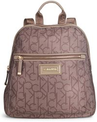 CALVIN KLEIN 205W39NYC - Belfast Dot Mini Backpack - Lyst