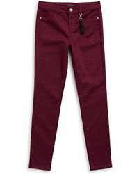 Material Girl | Stretch Skinny Jeans | Lyst