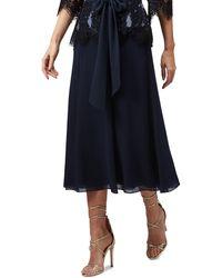 Jacques Vert - Anica Chiffon Skirt - Lyst