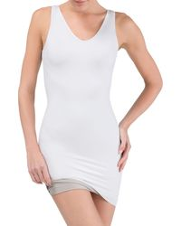 Spanx - Reversible Shaper Slip Dress - Lyst
