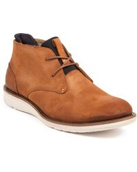 Kenneth Cole Reaction | Casino Chukka Boots | Lyst