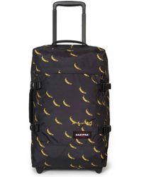 Eastpak - Tranverz S Andy Warhol Banana Trolley - Lyst