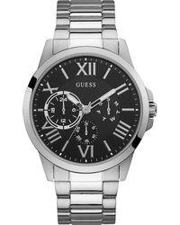 Guess - Orbit Horloge - Lyst