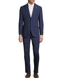 Ted Baker   Joker Wool Suit   Lyst