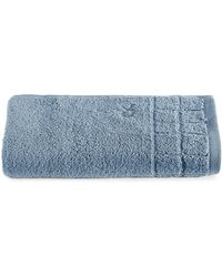 CALVIN KLEIN 205W39NYC - Sculpted Grid Cotton Washcloth - Lyst