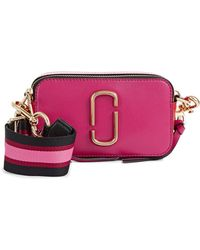 Marc Jacobs - Camera Bag With Guitar Strap - Lyst