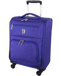Atlantic - Expandaire Carry-on Spinner Suitcase - Lyst
