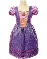 Disney - Princess Rapunzel Friendship Adventure Dress - Lyst