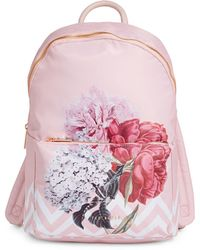 Ted Baker - Palace Gardens Backpack - Lyst