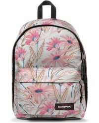 Eastpak - Out Of Office Whimsy Light Rugzak - Lyst
