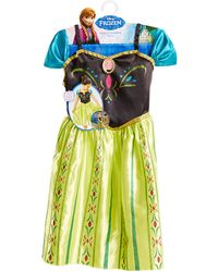 Disney | Frozen Anna Coronation Dress | Lyst