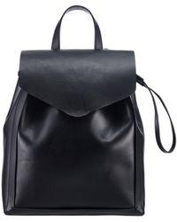 Loeffler Randall - Small Drawstring Backpack - Lyst