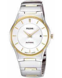 Pulsar - Pvk120x1 Horloge - Lyst
