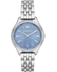 Michael Kors - Dames Horloge Lexington Mk6639 - Lyst