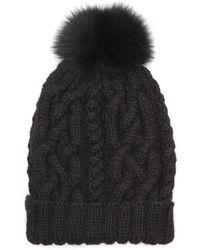 Eugenia Kim - Andrea Hand-knit Beanie - Lyst