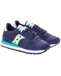 "Saucony - ""jazz Original"" Sneakers - Lyst"