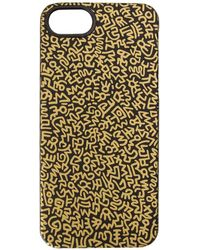 Case Scenario - Cover Keith Haring Iphone 5 - Lyst