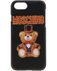 miglior servizio cba77 16e85 Teddy Circus Cover For Iphone 6/6s/7/8 - Multicolor