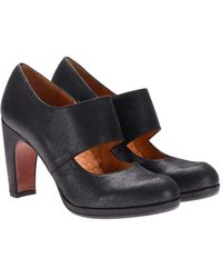 Chie Mihara - Leather Shoes - Lyst