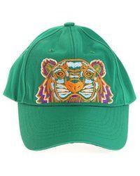 KENZO - Tiger Cap - Lyst
