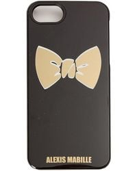Case Scenario - Cover Alexis Mabille Iphone 5 - Lyst