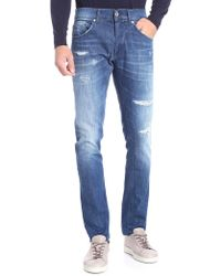 Dondup - Ritchie Blue Jeans - Lyst