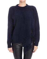 Stella McCartney - Cashmere Sweater - Lyst