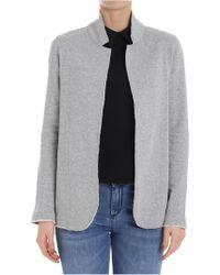 Manila Grace - Cotton Jacket - Lyst