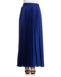 P.A.R.O.S.H. - Pianox Skirt - Lyst