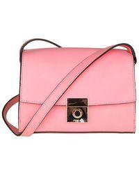 Furla Pink Milano shoulder bag Juy1hZS7J0