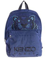 4d5996c08f Lyst - Women s KENZO Backpacks Online Sale
