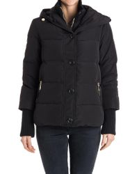 Tommy Hilfiger - Hooded Jacket - Lyst