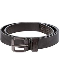 Dondup - Leather Belt - Lyst