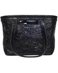 Black mini Toni bag Kendall + Kylie oMlTJ4VmO7