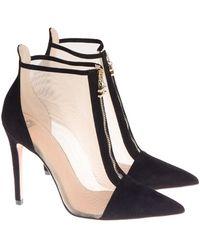 Elisabetta Franchi - Pointy Shoes - Lyst