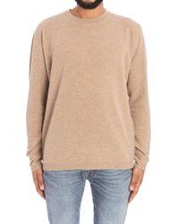 Laneus - Wool Sweater - Lyst