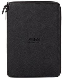Armani - Ipad Case - Lyst