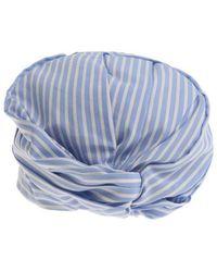 Jucca - Turban Hat - Lyst