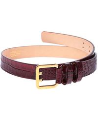 DSquared² - Leather Belt - Lyst