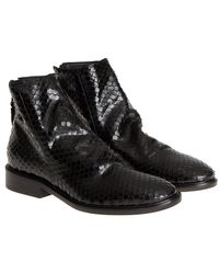 Strategia - Jenny Ankle Boots - Lyst