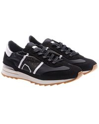 Philippe Model - Toujours Black Trainers - Lyst