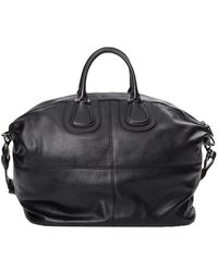 "Givenchy - Borsa ""nightingale top H"" - Lyst"