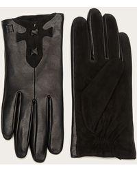 Frye - Women's Leather Stitch Glove - Lyst
