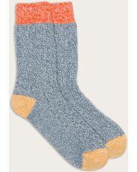 Frye - Textured Sock - Women's - Lyst