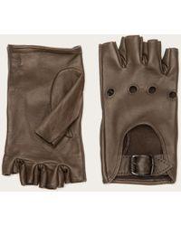 Frye - Women's Fingerless Moto Glove - Lyst