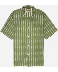 Nigel Cabourn   Frankie's Shirt   Lyst