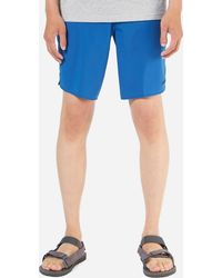 Patagonia - Light And Variable Board Shorts - Lyst