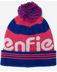 ba91105e Carhartt Anglistic Beanie Hat in Green in Green for Men - Lyst